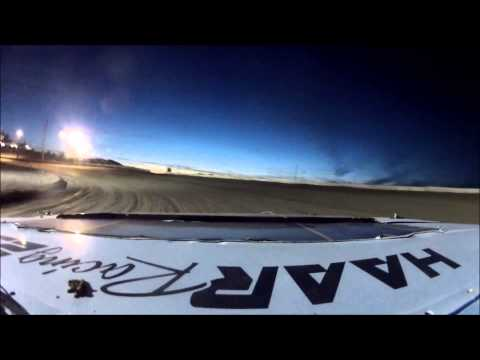 #29 Mini Stock Pahrump Valley Speedway Day After the duel Main 11/16/14