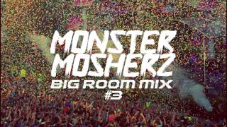 Big Room House Mix #3 [HD] | 30 Min Mix