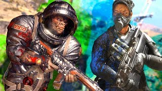 NEW Blackout Skins, DLC Weapons, & MORE!