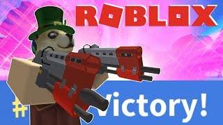 How 2 Roblox Fortnite