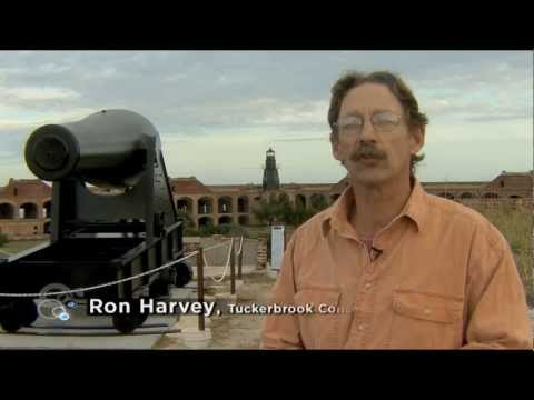 Waterways Episode 265 - Fort Jefferson Preservation