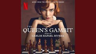 【美劇】《后翼棄兵》原聲帶 OST (The Queen's Gambit)