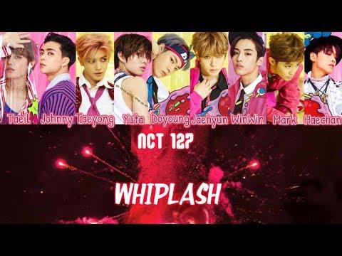 NCT 127 - Whiplash Legendado  Tradução PT-BR