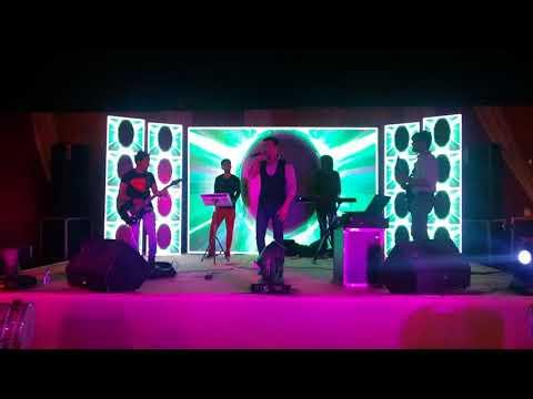 Sufi Music - Kinna sona tenu - Live Band Delhi