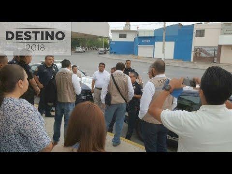 Investiga Fepade a, la Loba de Suchiateиз YouTube · Длительность: 2 мин22 с