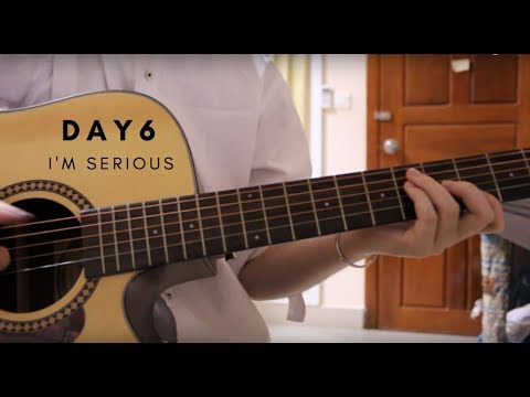 DAY6- I'M SERIOUS 장난 아닌데 (ACOUSTIC COVER)