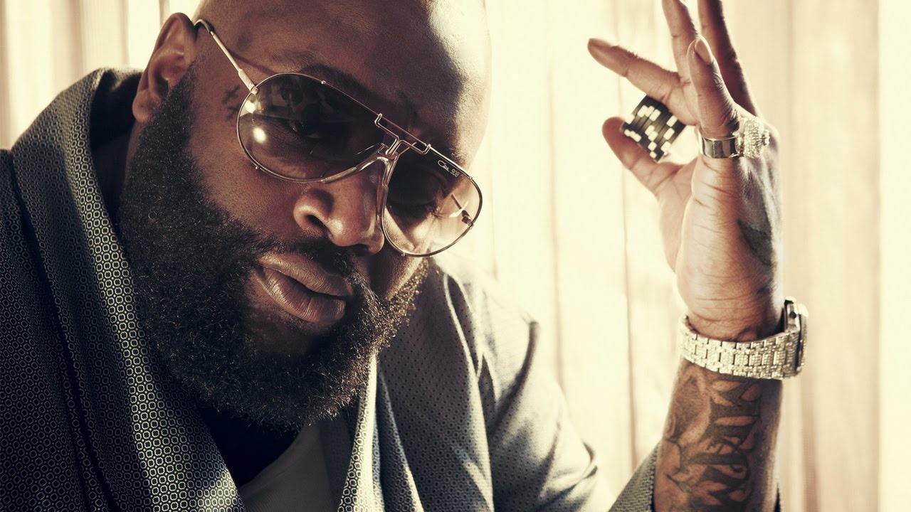 Rick Ross Type Beat - Rain and Tears (Prod  by RicandThadeus)