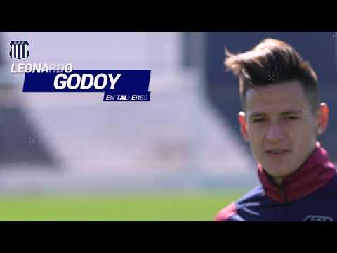 EnTrada en Calor con Leo Godoy