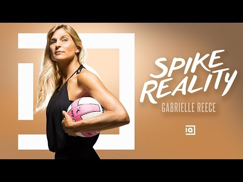 Spike Reality with Raw Vulnerability - Gabrielle Reece | Inside Quest #60