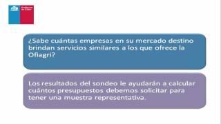 Tutorial ahorro Ofiagri México
