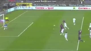 Video Gol Pertandingan Cagliari vs Empoli