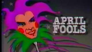 April 10 1985 Commercials