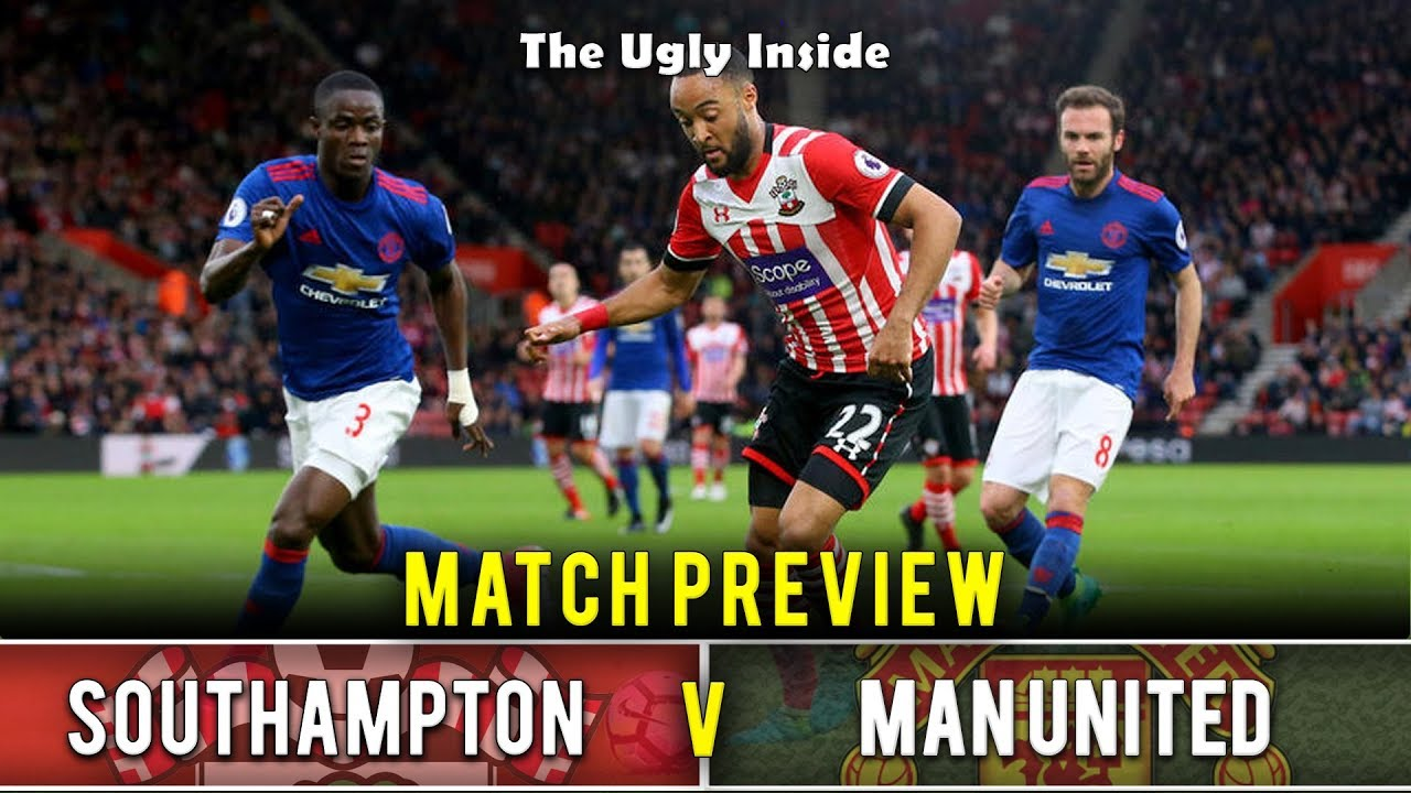 Southampton 0-1 Man United: Lukaku wins it