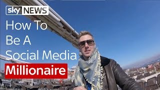 Swipe   How To Become A Social Media Influencer & Turn Clicks Into Cash