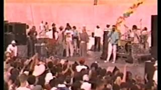 Yellowman [Live at Reggae Splash 1988] (Full DVD)