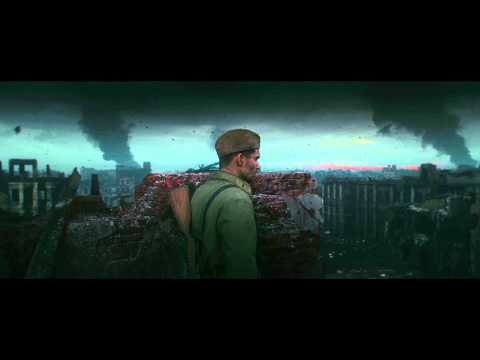 Stalingrad  Crash Landing  At Cinemas February 21