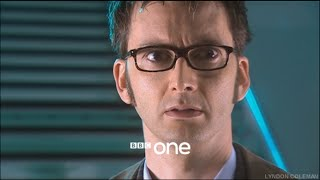 Doctor Who: 2005-2014 Tv Trailer - Bbc One (hd)
