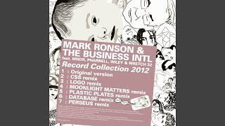 Record Collection 2012 (feat. Mndr, Pharrell, Wiley, Wretch 32) YouTube Videos