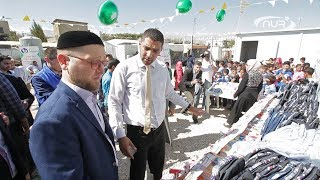 Российские мусульмане открыли школу в Ливане
