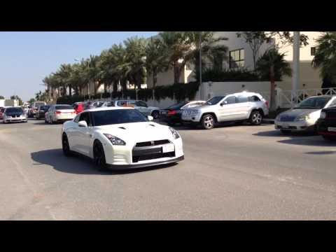 Bahrain Supercars Club Meet (2)