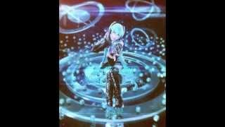 【Cosplay】Hatsune Miku cosplay photo edit【かおり*香】