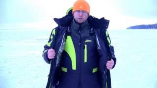 Видеообзор костюма Новатекс Флагман