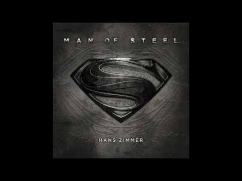 "Calming Music From: ""Man of Steel"""