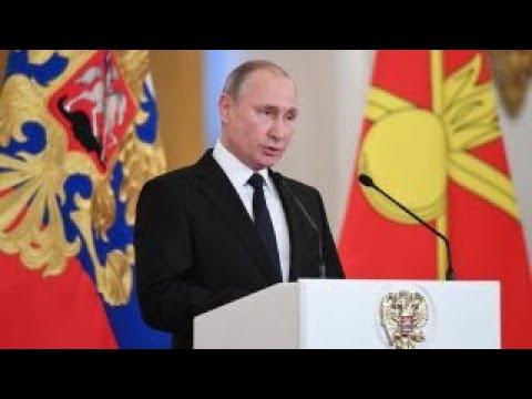 Russia vows retaliation after US, EU allies expel diplomats