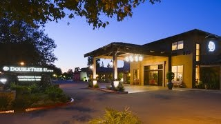 Discover Claremont, California Hotels - Doubletree By Hilton Claremont