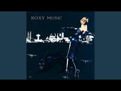 Top 10 Roxy Music Songs