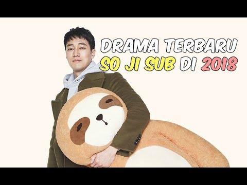 Drama Korea Terbaru So Ji Sub di Tahun 2018