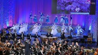 """Kyiv-Classic"" Orchestra, P. Tchaikovsky - ""Waltz of the Flowers"""