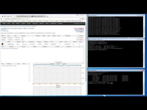 Tuto : Install Coin (Phoenixcoin - PXC) on Yiimp - Музыка для Машины