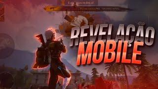 A Nova RevelaÇÃo Mobile?? - Free Fire Poze Ff