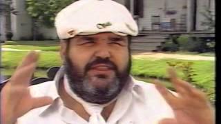 Chef Paul Prudhommes Cajun and Creole classics, Jambalaya & Gumbo