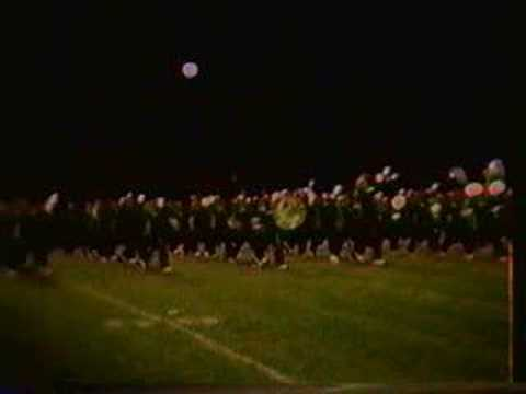 BMHS Band - 1973 - as per Dave Powers!!!