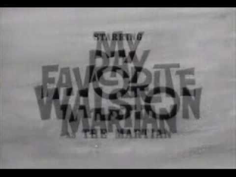 Trailer do filme Meu marciano favorito