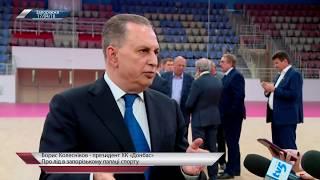 """Борис Колесников: """"Детский спорт должен быть здесь и сейчас"""""""