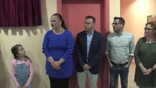 """Inauguración de la ludoteca """"El Bosque de los Caramelos"""" - Icod El Alto, Los Realejos"""