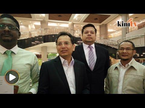 Ezam files suit to reclaim 1MDB's losses