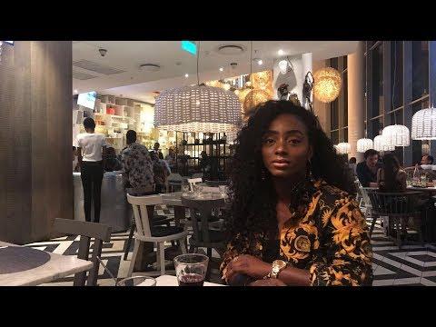 GHANA TRIP 10 days 🇬🇭 PART1