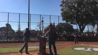 Mullinax Ford Community Contribution ft.Ocoee Little League