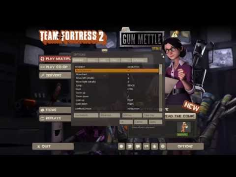 TF2 | How To Install E.V.E Hud Or The Others