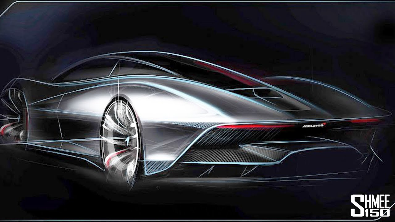 McLaren Speedtail - ANOTHER New Model?! | FIRST LOOK