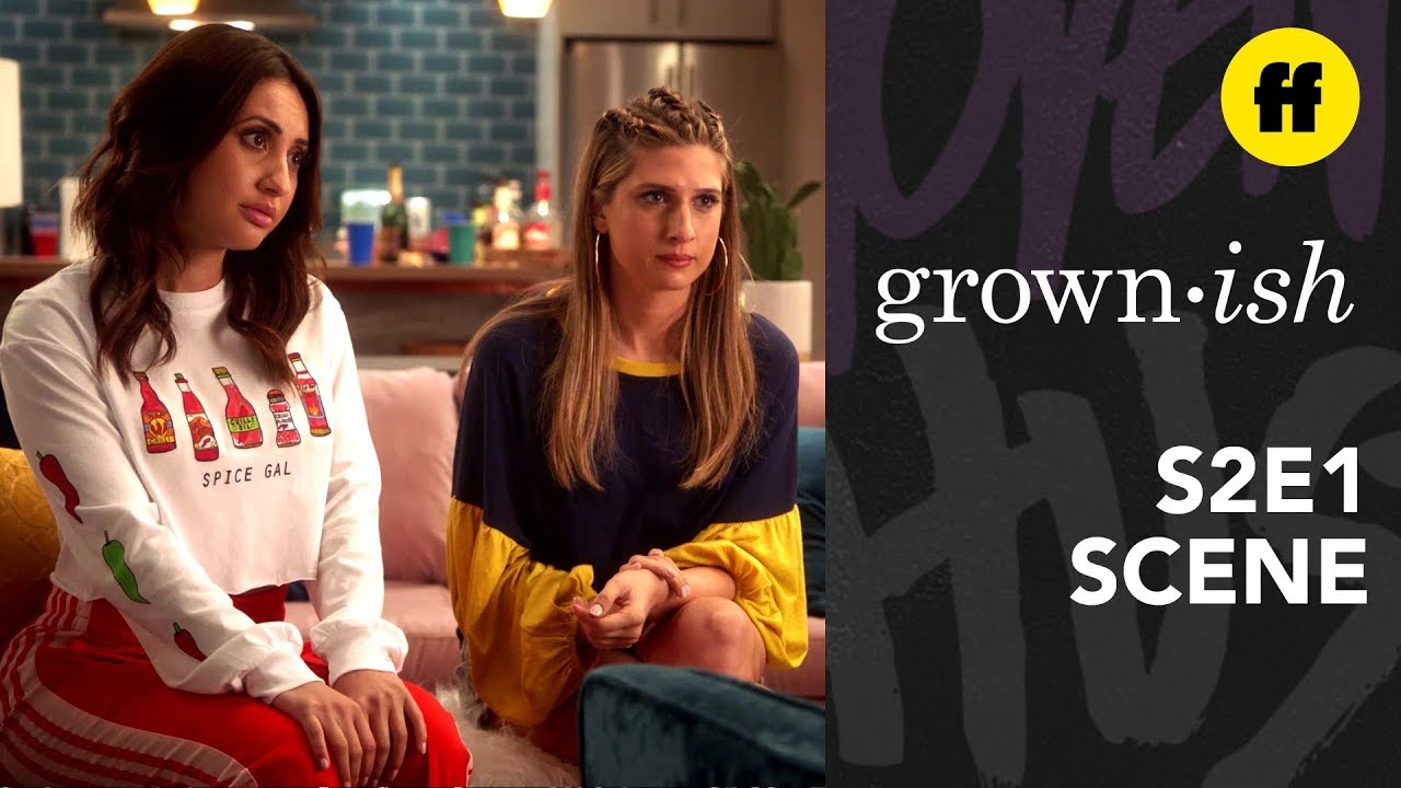 """Download grown-ish Season 2, Episode 1 