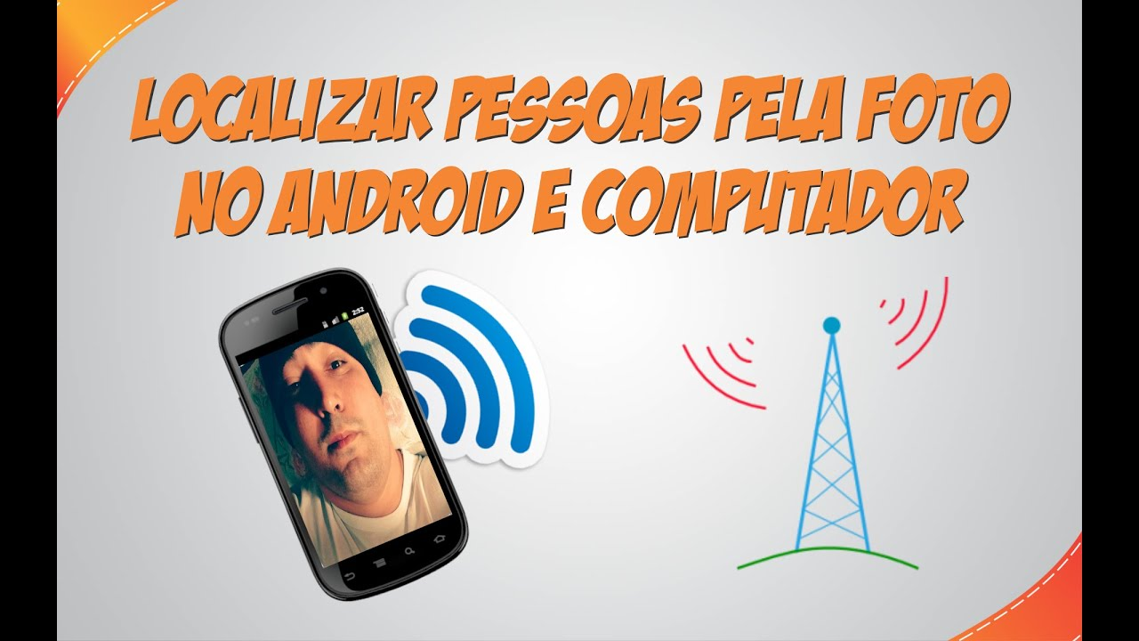 Como localizar celular Android