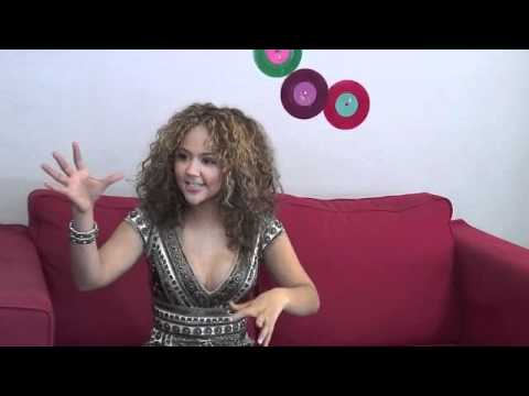 KAT DELUNA - Interview for Armonie Loves Music