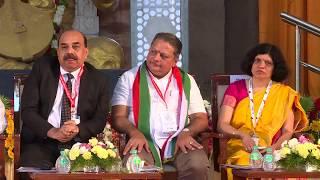 Session 1- Speaker-Dr  Avinash Supe at 5th World Parliament