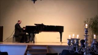 Messiaen: Regard des prophètes, des bergers et des Mages.