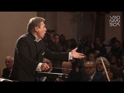 Ukrainian Radio Symphony Orchestra - Sleigh Ride @ Visioninmusica 2017